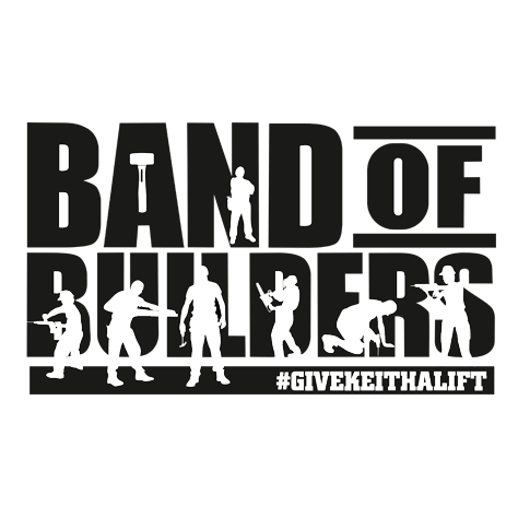 Band of Builders logo